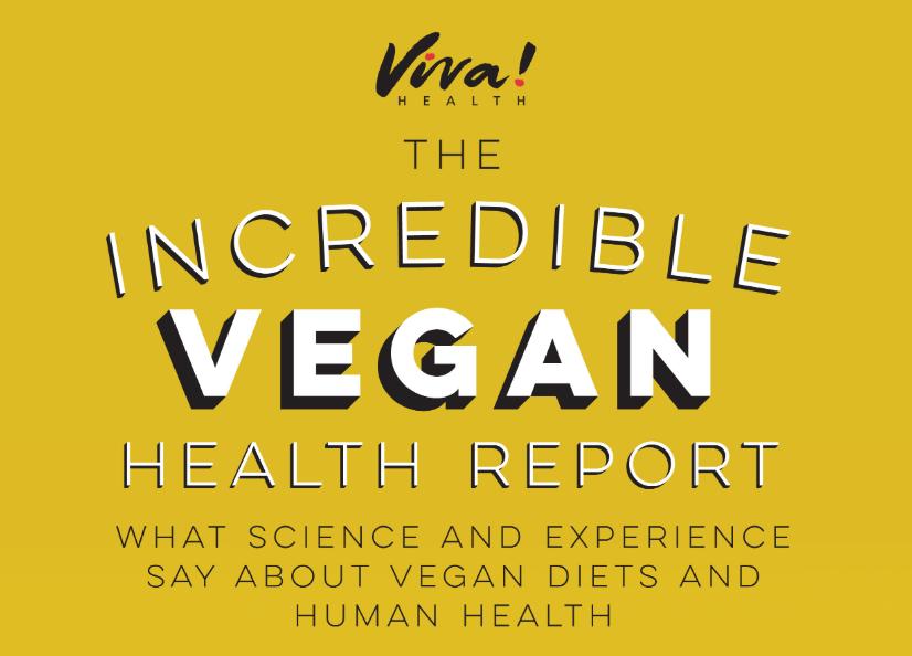 Vegan Health Report